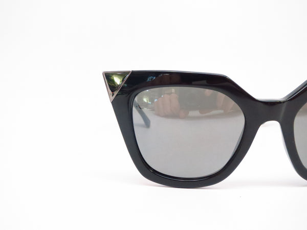 Fendi FF 0060/S KKL/SF Black Sunglasses - Eye Heart Shades - Fendi - Sunglasses - 4