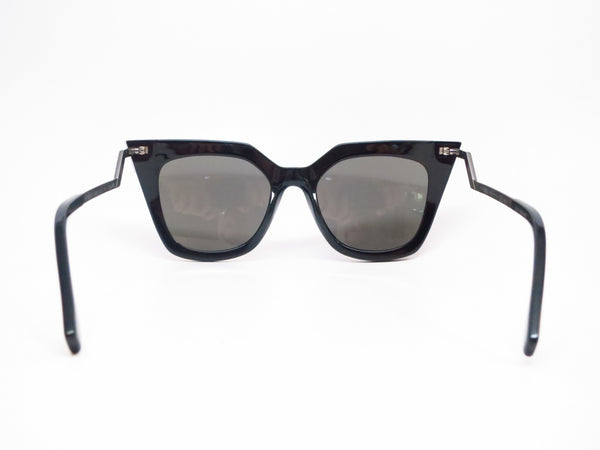 Fendi FF 0060/S KKL/SF Black Sunglasses - Eye Heart Shades - Fendi - Sunglasses - 7