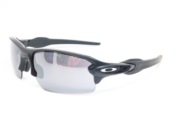 Oakley Flak 2.0 OO9295-01 Matte Black Sunglasses - Eye Heart Shades - Oakley - Sunglasses - 1