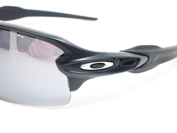 Oakley Flak 2.0 OO9295-01 Matte Black Sunglasses - Eye Heart Shades - Oakley - Sunglasses - 3