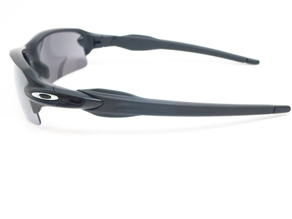Oakley Flak 2.0 OO9295-01 Matte Black Sunglasses - Eye Heart Shades - Oakley - Sunglasses - 5