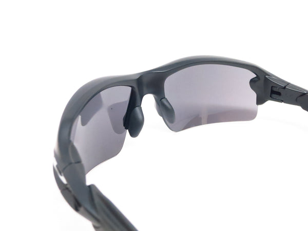 Oakley Flak 2.0 OO9295-01 Matte Black Sunglasses - Eye Heart Shades - Oakley - Sunglasses - 6