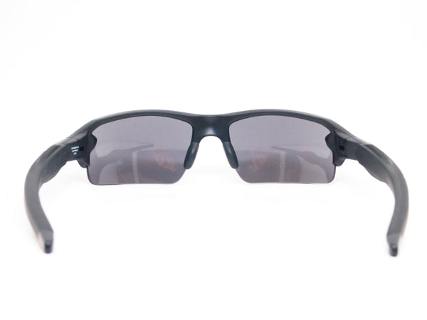 Oakley Flak 2.0 OO9295-01 Matte Black Sunglasses - Eye Heart Shades - Oakley - Sunglasses - 7