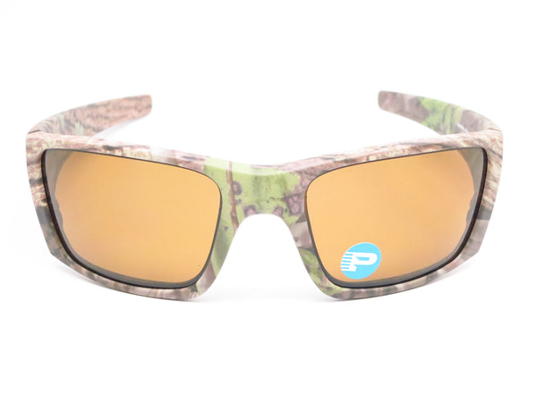 Oakley Fuel Cell OO9096-D9 Woodland Camo Polarized Sunglasses - Eye Heart Shades - Oakley - Sunglasses - 2