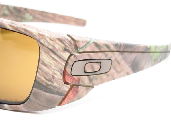 Oakley Fuel Cell OO9096-D9 Woodland Camo Polarized Sunglasses - Eye Heart Shades - Oakley - Sunglasses - 3
