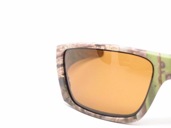 Oakley Fuel Cell OO9096-D9 Woodland Camo Polarized Sunglasses - Eye Heart Shades - Oakley - Sunglasses - 4