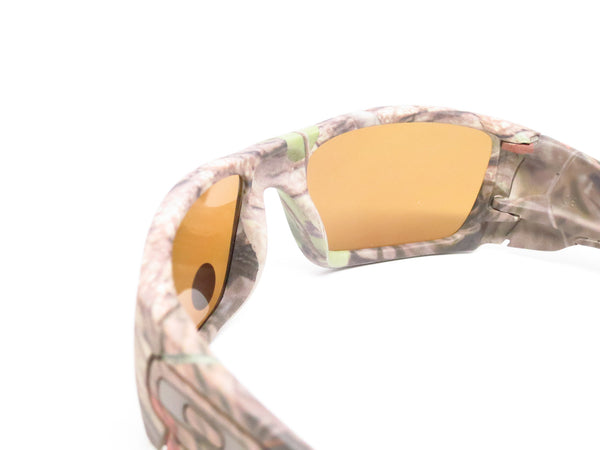 Oakley Fuel Cell OO9096-D9 Woodland Camo Polarized Sunglasses - Eye Heart Shades - Oakley - Sunglasses - 6