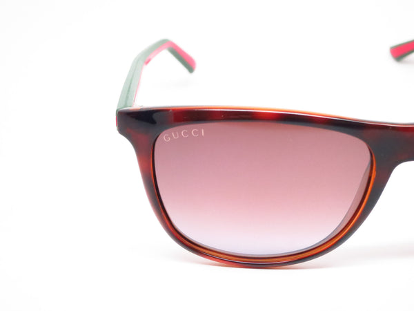 Gucci GG 1055/S 0VYTF Havana Sunglasses - Eye Heart Shades - Gucci - Sunglasses - 4