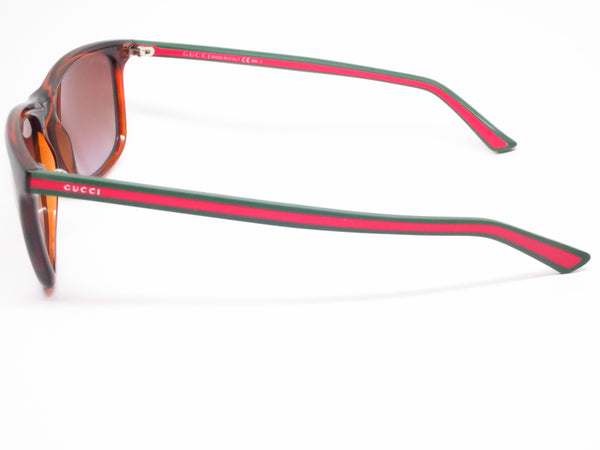 Gucci GG 1055/S 0VYTF Havana Sunglasses - Eye Heart Shades - Gucci - Sunglasses - 5