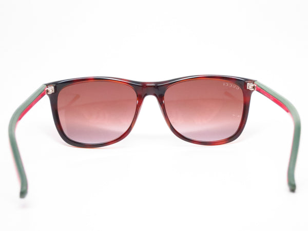 Gucci GG 1055/S 0VYTF Havana Sunglasses - Eye Heart Shades - Gucci - Sunglasses - 7