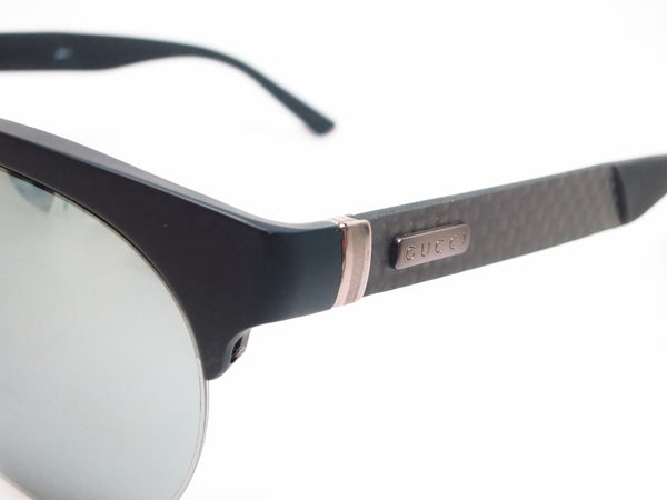 Gucci GG 1069/S CBUT4 Matte Black Sunglasses - Eye Heart Shades - Gucci - Sunglasses - 3