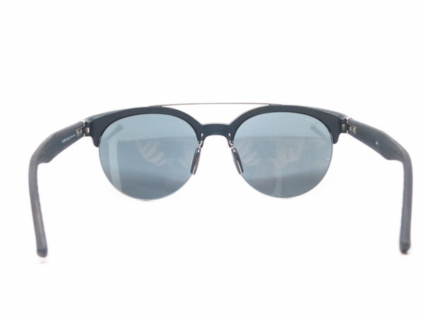 Gucci GG 1069/S CBUT4 Matte Black Sunglasses - Eye Heart Shades - Gucci - Sunglasses - 7