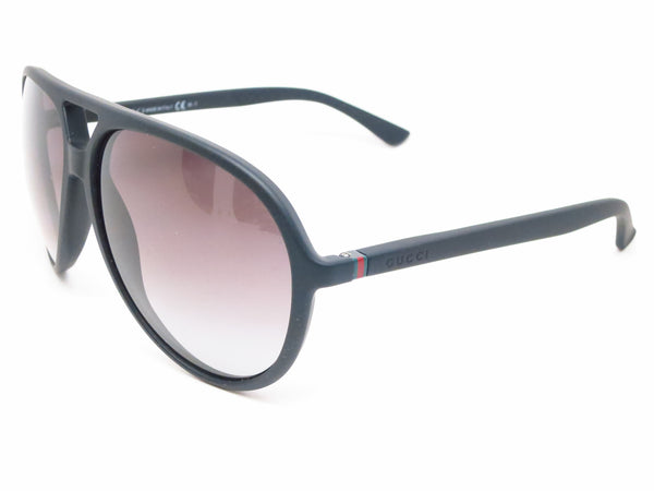 Gucci GG 1090/S D28N6 Black Sunglasses - Eye Heart Shades - Gucci - Sunglasses - 1