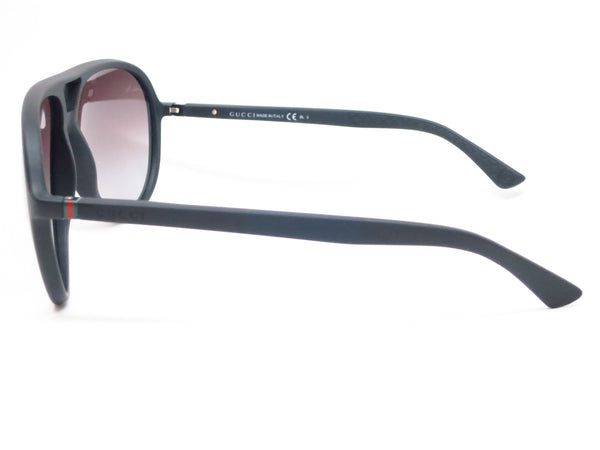 Gucci GG 1090/S D28N6 Black Sunglasses - Eye Heart Shades - Gucci - Sunglasses - 5