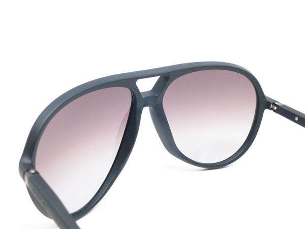 Gucci GG 1090/S D28N6 Black Sunglasses - Eye Heart Shades - Gucci - Sunglasses - 6