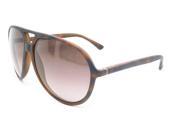 Gucci GG 1090/S DWJHA Havana Sunglasses - Eye Heart Shades - Gucci - Sunglasses - 1