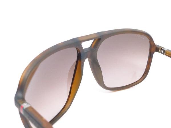Gucci GG 1091/S DWJHA Havana Sunglasses - Eye Heart Shades - Gucci - Sunglasses - 6