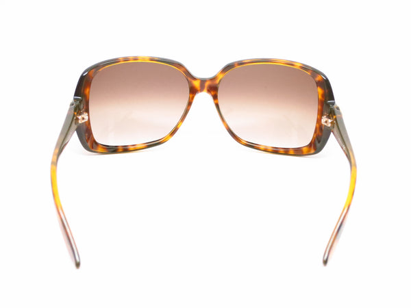 Gucci GG 3166/S OD9CC Tortoise Sunglasses - Eye Heart Shades - Gucci - Sunglasses - 7