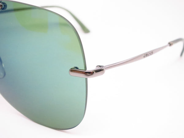 Gucci GG 4262/S 6LBHZ Ruthenium Sunglasses - Eye Heart Shades - Gucci - Sunglasses - 3