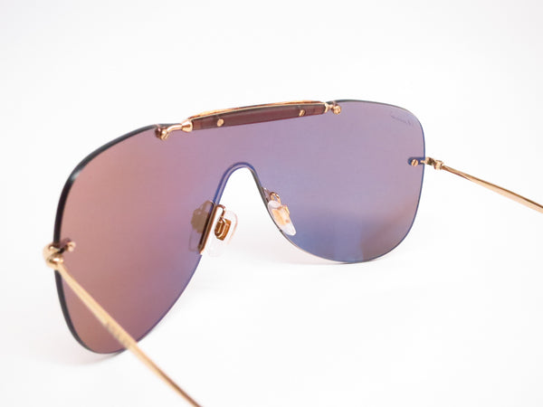 Gucci GG 4262/S J5GXS Gold Sunglasses - Eye Heart Shades - Gucci - Sunglasses - 6