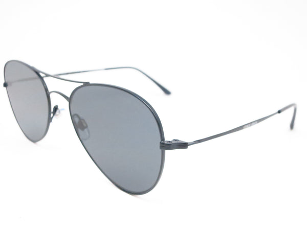 Giorgio Armani AR 6035 3006/87 Matte Black Sunglasses - Eye Heart Shades - Giorgio Armani - Sunglasses - 1