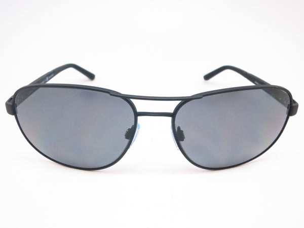 Giorgio Armani AR 6036 3136/81 Black Rubber Polarized Sunglasses - Eye Heart Shades - Giorgio Armani - Sunglasses - 2