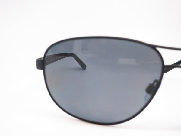 Giorgio Armani AR 6036 3136/81 Black Rubber Polarized Sunglasses - Eye Heart Shades - Giorgio Armani - Sunglasses - 4