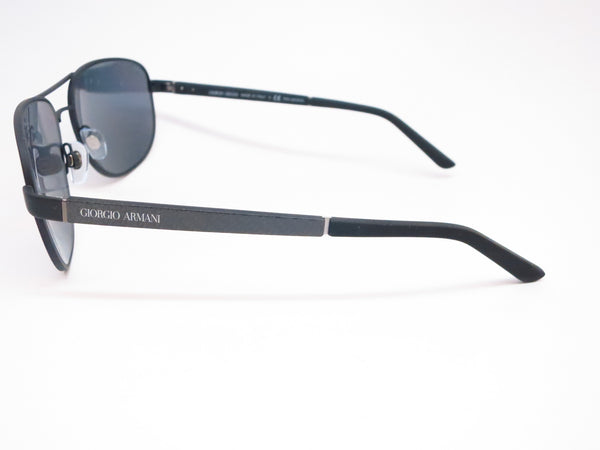 Giorgio Armani AR 6036 3136/81 Black Rubber Polarized Sunglasses - Eye Heart Shades - Giorgio Armani - Sunglasses - 5