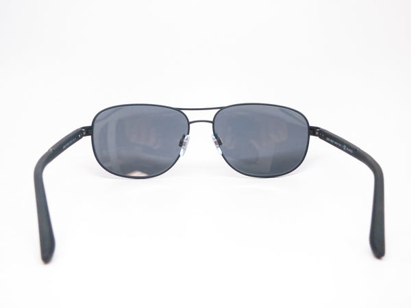 Giorgio Armani AR 6036 3136/81 Black Rubber Polarized Sunglasses - Eye Heart Shades - Giorgio Armani - Sunglasses - 7