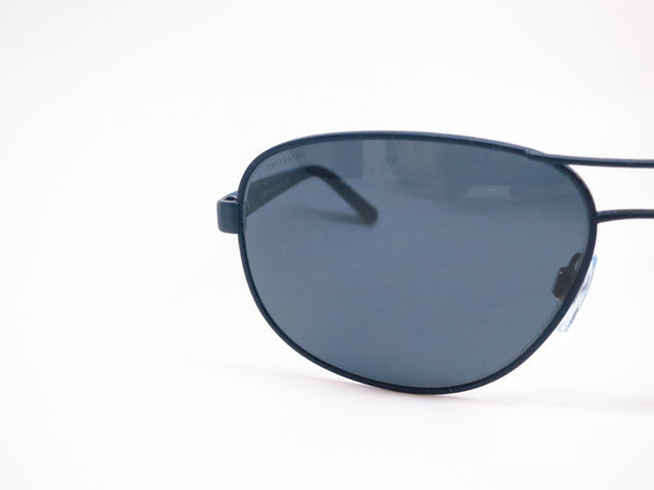 Giorgio Armani AR 6036 3137/87 Blue Rubber Sunglasses - Eye Heart Shades - Giorgio Armani - Sunglasses - 4