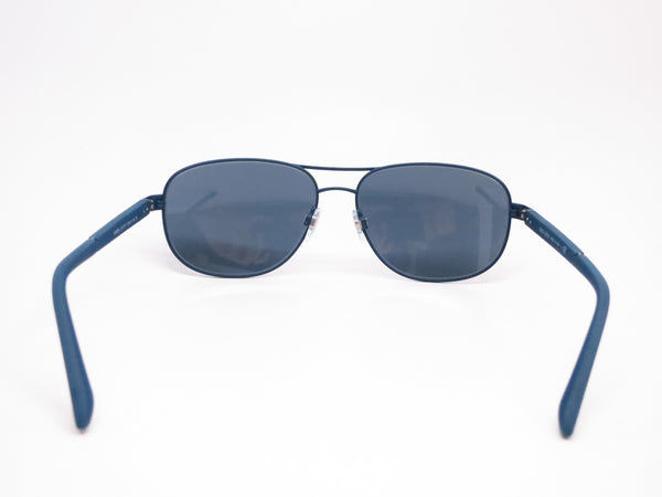 Giorgio Armani AR 6036 3137/87 Blue Rubber Sunglasses - Eye Heart Shades - Giorgio Armani - Sunglasses - 7