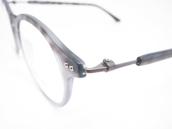 Giorgio Armani AR 7040 5312 Gradient Havana on Grey Eyeglasses - Eye Heart Shades - Giorgio Armani - Eyeglasses - 3