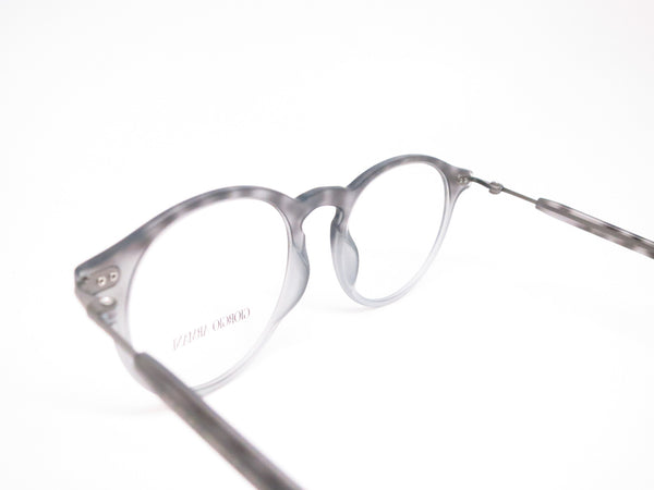 Giorgio Armani AR 7040 5312 Gradient Havana on Grey Eyeglasses - Eye Heart Shades - Giorgio Armani - Eyeglasses - 6