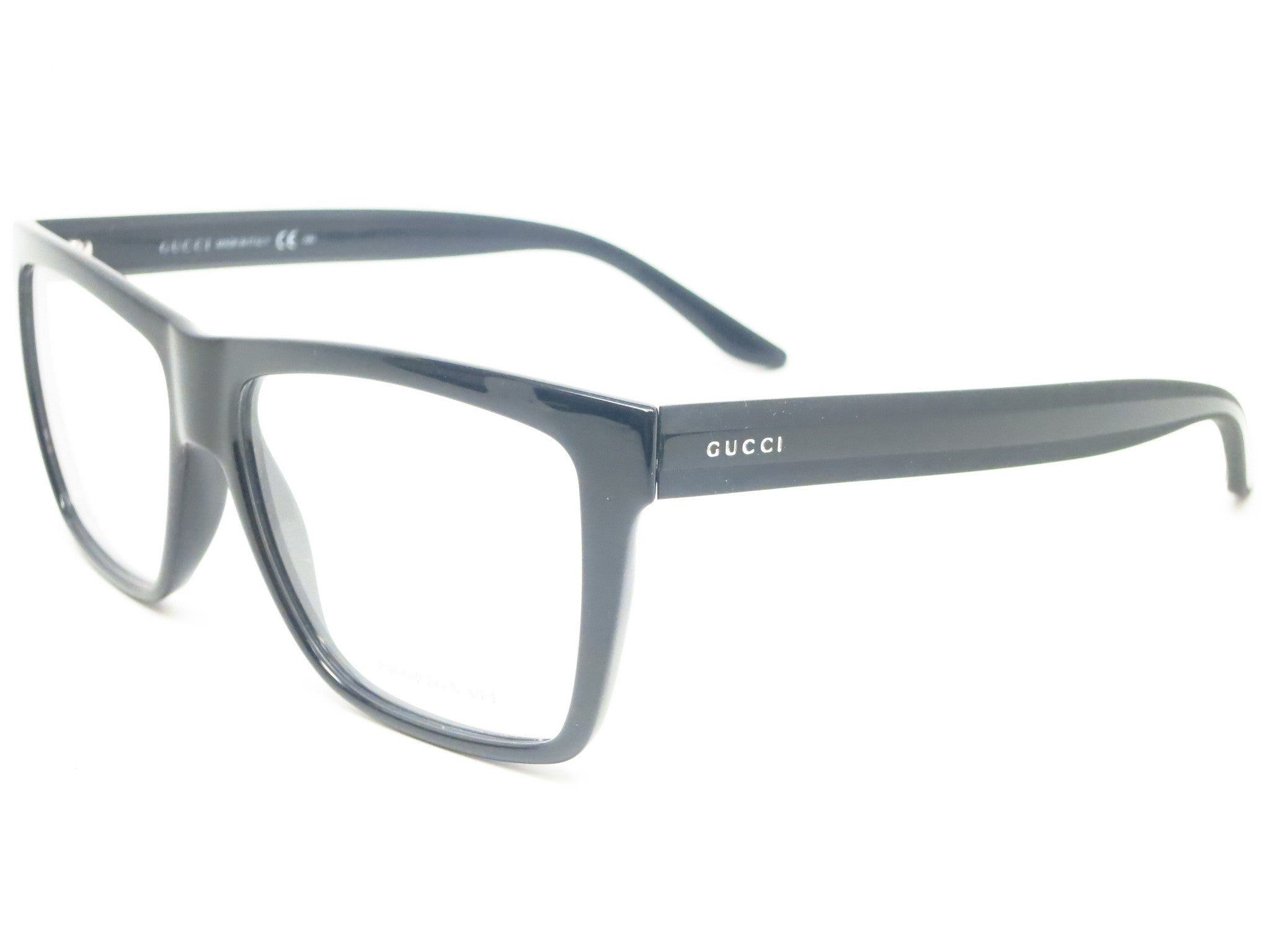 Gucci Eyeglasses & Sunglasses | Shop Mens & Womens Eyewear - Eye ...