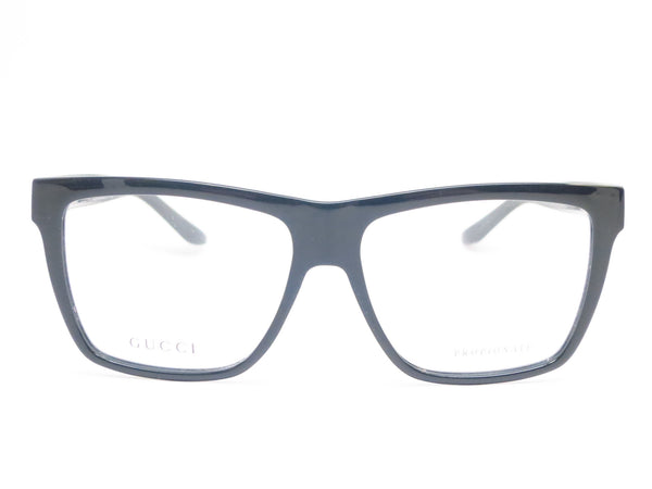 Gucci GG 1008 GG1008/S Black and Grey 52R Eyeglasses - Eye Heart Shades - Gucci - Eyeglasses - 2