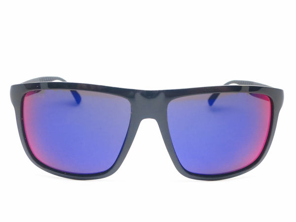 Gucci GG 1075 GG1075/S Shiny Matte Black GVBMI Sunglasses - Eye Heart Shades - Gucci - Sunglasses - 2
