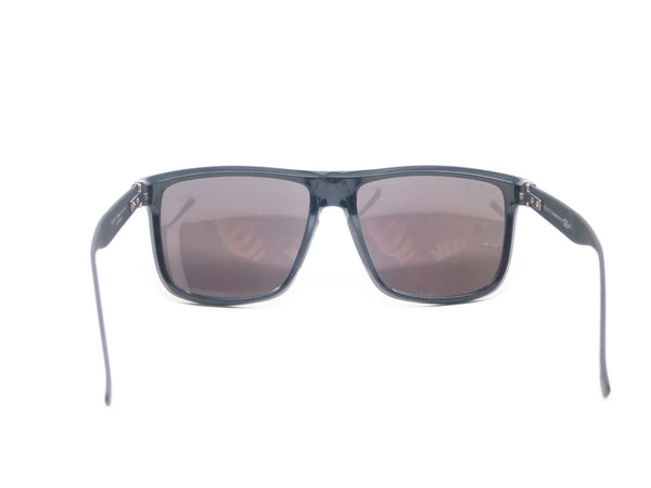 Gucci GG 1075 GG1075/S Shiny Matte Black GVBMI Sunglasses - Eye Heart Shades - Gucci - Sunglasses - 7