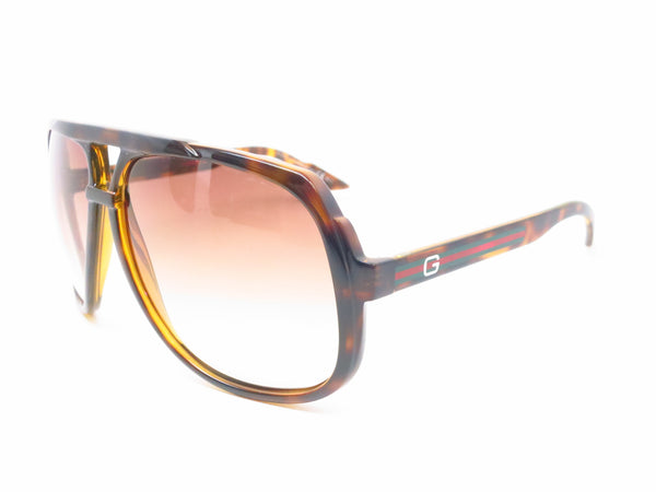 Gucci GG 1622 GG1622/S Havana 7919M Sunglasses - Eye Heart Shades - Gucci - Sunglasses - 1