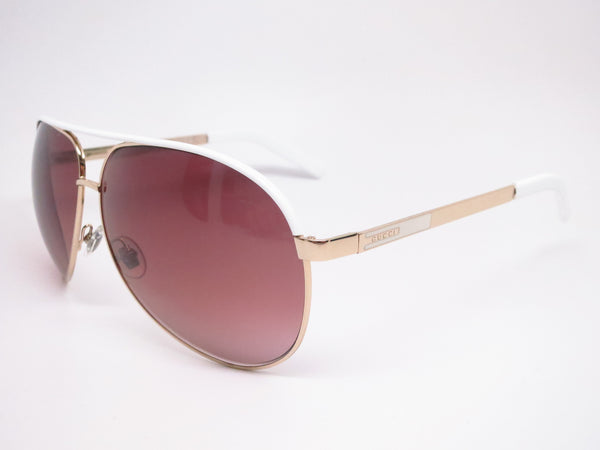 Gucci GG 1827 GG1827/S Gold BNCYU Sunglasses - Eye Heart Shades - Gucci - Sunglasses - 1