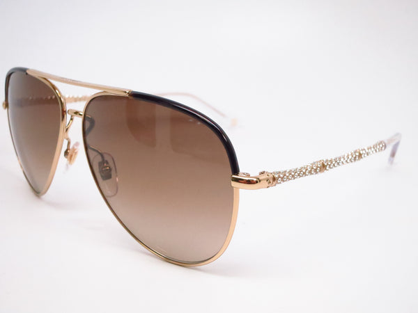 Gucci GG 4276/N/S J5G/CC Gold Sunglasses - Eye Heart Shades - Gucci - Sunglasses - 1