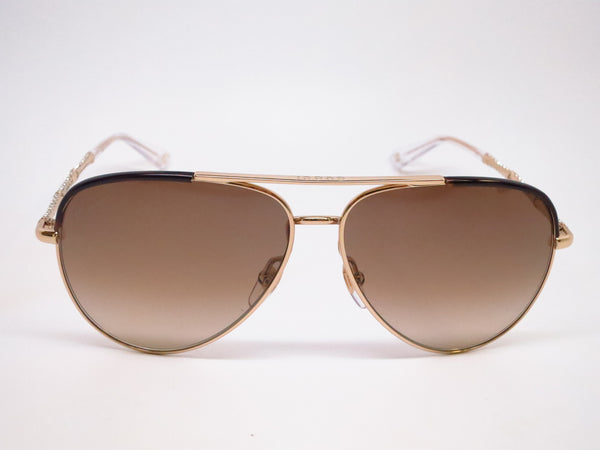 Gucci GG 4276/N/S J5G/CC Gold Sunglasses - Eye Heart Shades - Gucci - Sunglasses - 2