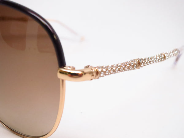 Gucci GG 4276/N/S J5G/CC Gold Sunglasses - Eye Heart Shades - Gucci - Sunglasses - 3
