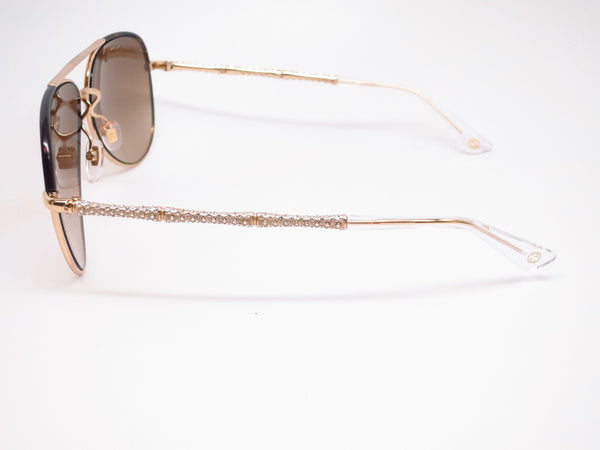 Gucci GG 4276/N/S J5G/CC Gold Sunglasses - Eye Heart Shades - Gucci - Sunglasses - 5