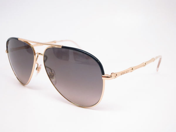 Gucci GG 4276 J5G/DX Gold Sunglasses - Eye Heart Shades - Gucci - Sunglasses - 1