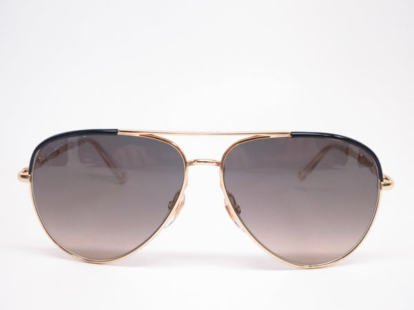 Gucci GG 4276 J5G/DX Gold Sunglasses - Eye Heart Shades - Gucci - Sunglasses - 2