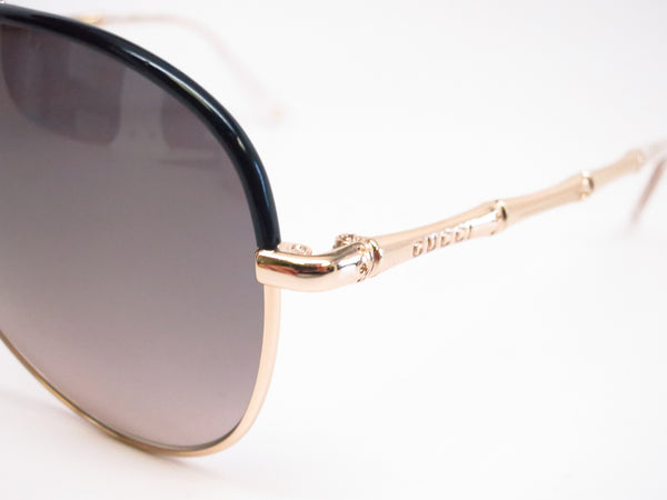 Gucci GG 4276 J5G/DX Gold Sunglasses - Eye Heart Shades - Gucci - Sunglasses - 3