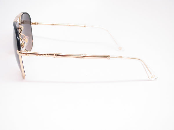 Gucci GG 4276 J5G/DX Gold Sunglasses - Eye Heart Shades - Gucci - Sunglasses - 5