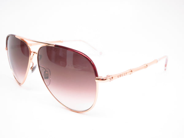 Gucci GG 4276 DDB/JS Gold Copper Sunglasses - Eye Heart Shades - Gucci - Sunglasses - 1
