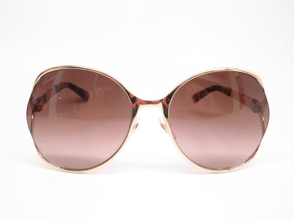 Gucci GG 4280 J5G/J6 Gold Sunglasses - Eye Heart Shades - Gucci - Sunglasses - 2