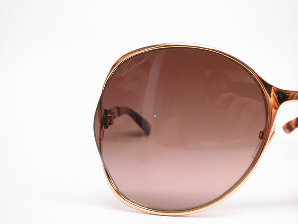 Gucci GG 4280 J5G/J6 Gold Sunglasses - Eye Heart Shades - Gucci - Sunglasses - 4
